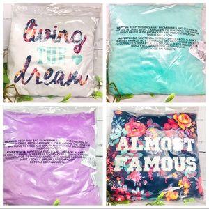 Jay Franco & Sons Throw Pillows (Set of 2)